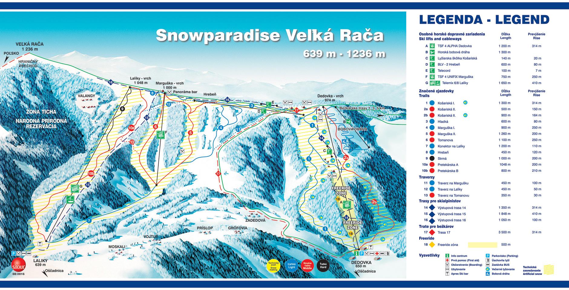 3b14cd8f18 Skialpinizmus na Veľkej Rači - Kysuce